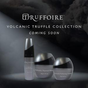 Thermal Volcanic Set